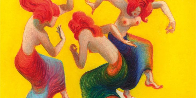 immagine per I dodici libri candidati alla LXXV edizione del Premio Strega