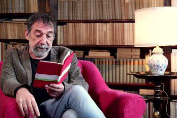 immagin per La Repubblica promuove lo sviluppo della cultura - Emanuele Trevi