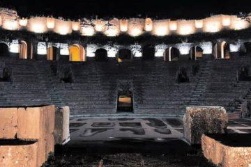 immagine per 10 giugno. Proclamazione della cinquina a Benevento