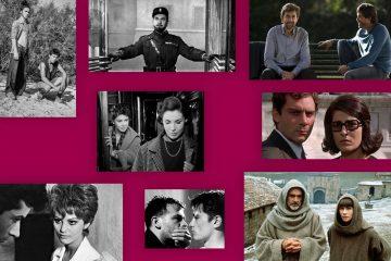 immagine per La programmazione dei Film del Premio Strega in onda su Rai Movie dal 6 al 12 giugno